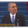 Barack Obama's Inauguration Speech 2013