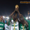 Video Highlights Of Super Eagles Chronicle To Victory At The 2013 AFCON Tournament In South Africa