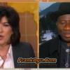 Goodluck Jonathan's Interview With CNN's Amanpour