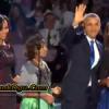 Obama's Presidential Victory Speech